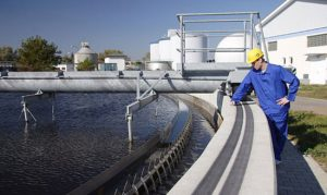 Эксплуатация очистных сооружений канализации
