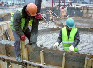 Строительство новых очистных сооружений