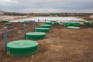 Очистные сооружения ливневого стока, цена