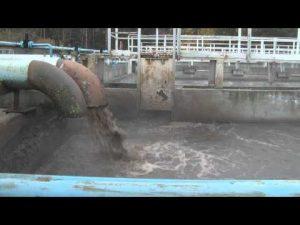 Эксплуатация очистных сооружений сточных вод