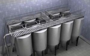 Фильтры доочистки сточных вод