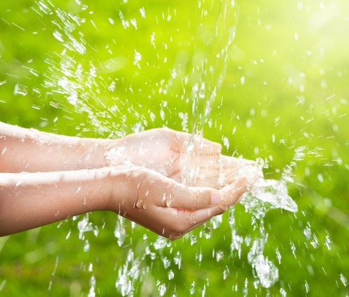 характеристики воды