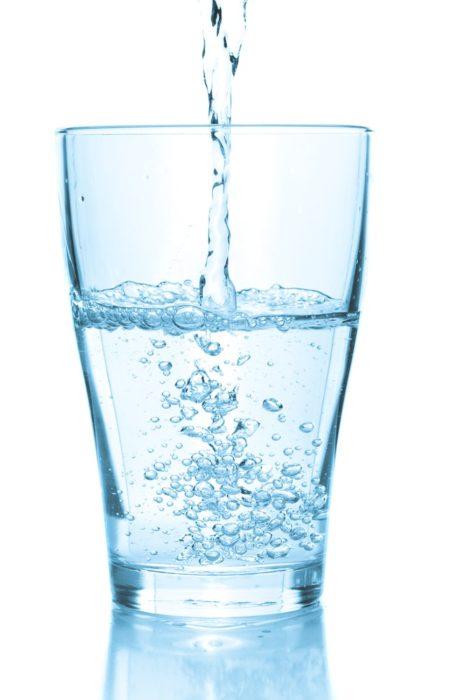 смягчить воду