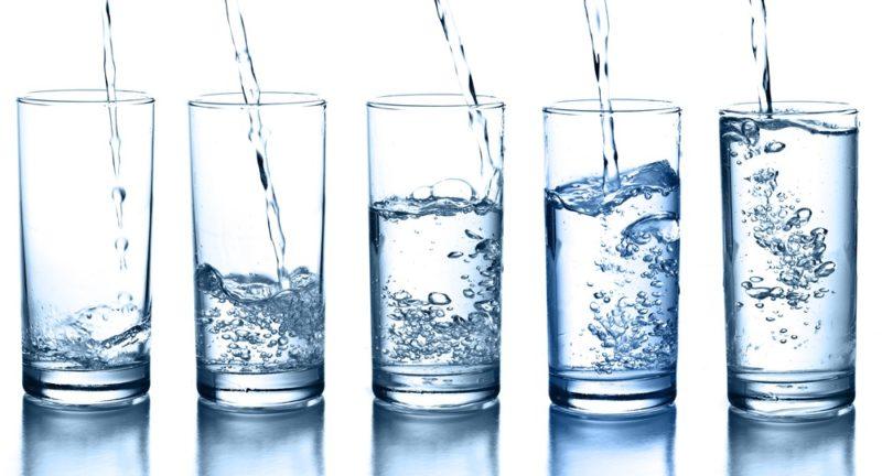 оборудования для очистки воды