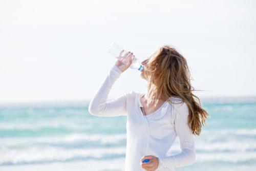 деминерализация воды