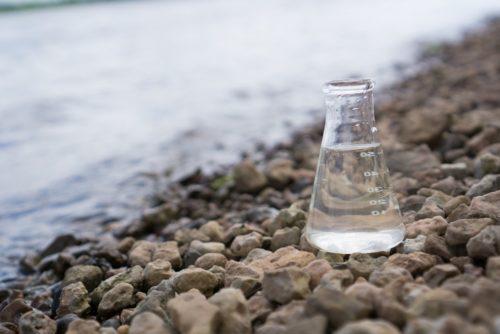 очистка морской воды
